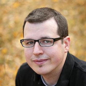 Picture of Albert O'Connor