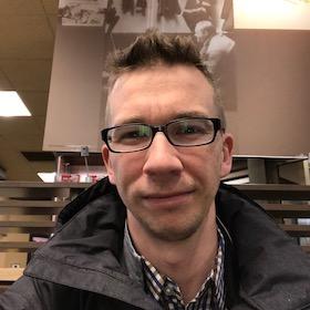 Picture of Sean O'Hearn